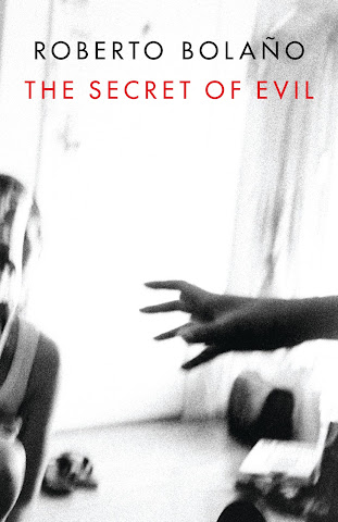 cover image for The Secret of Evil