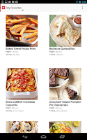 Screenshot of Must-Have Recipes from BHG