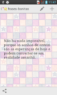 Beautiful Quotes (Portuguese)- screenshot thumbnail
