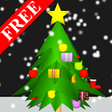 Decoration Tree Free icon