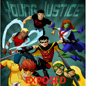 Young Justice League Exposed icon
