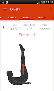 Abs workout II PRO v1.8