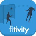 Soccer Passing Practice icon