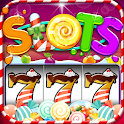 Slots - Candy Story