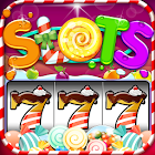 Slots - Candy Story icon
