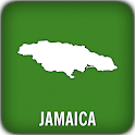 Jamaica GPS Map icon