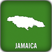 Jamaica GPS Map