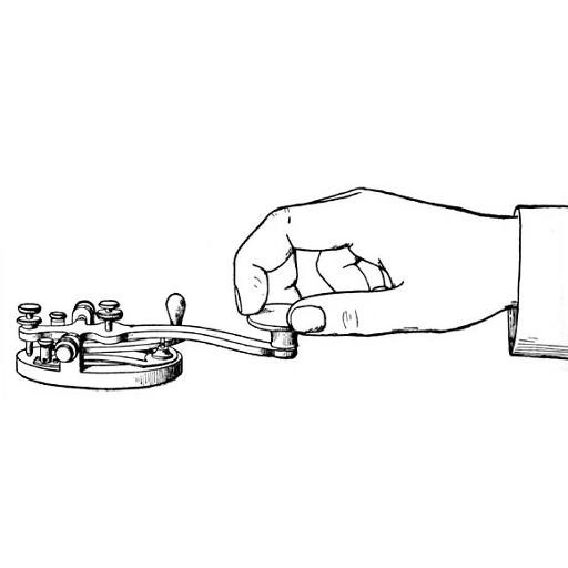 Morse Straight Key 通訊 App LOGO-APP試玩
