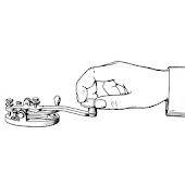 Morse Straight Key