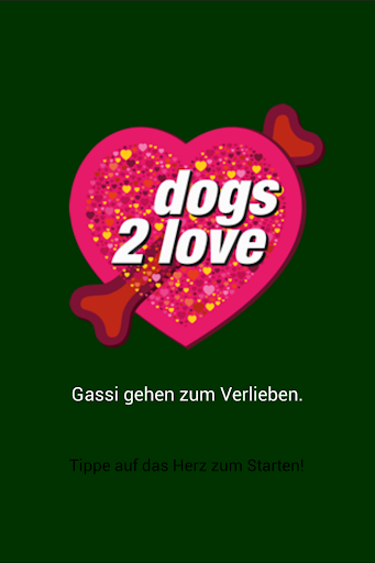 dogs 2 love