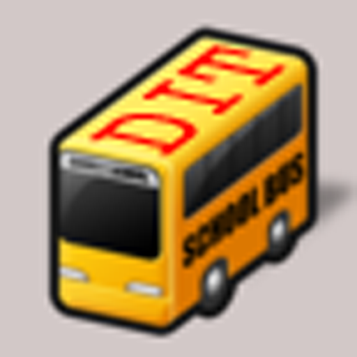 DIT셔틀버스시간표 LOGO-APP點子