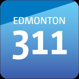 Edmonton 311