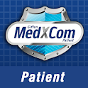 MedXCom for Patients icon