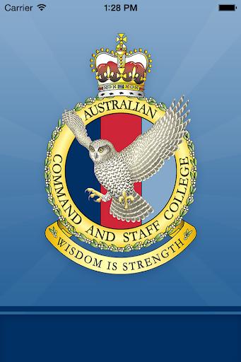 Australian Command and Staff C