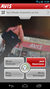 Avis - screenshot thumbnail