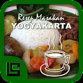Tải Game Resep Yogyakarta