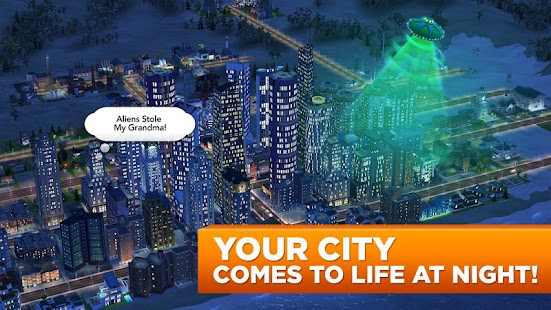 SimCity BuildIt Screenshot 41