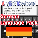German Language Pack icon