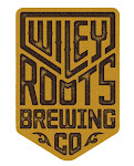 Logo of Wiley Roots #34 Oatmeal Stout