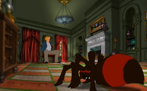 Broken Sword 2: Remastered Screenshot 37