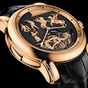 Luxury Watches for Men icon