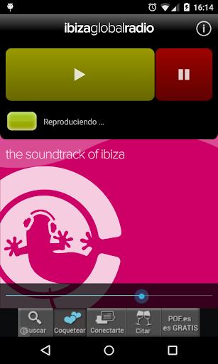 Ibiza Global Radio HD Official