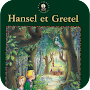 Hansel et Gretel APK icon
