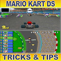 Mario Kart DS Tricks logo