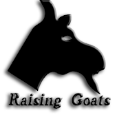 Raising Goats Guide