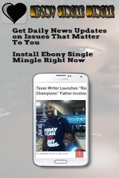 Ebony Single Mingle