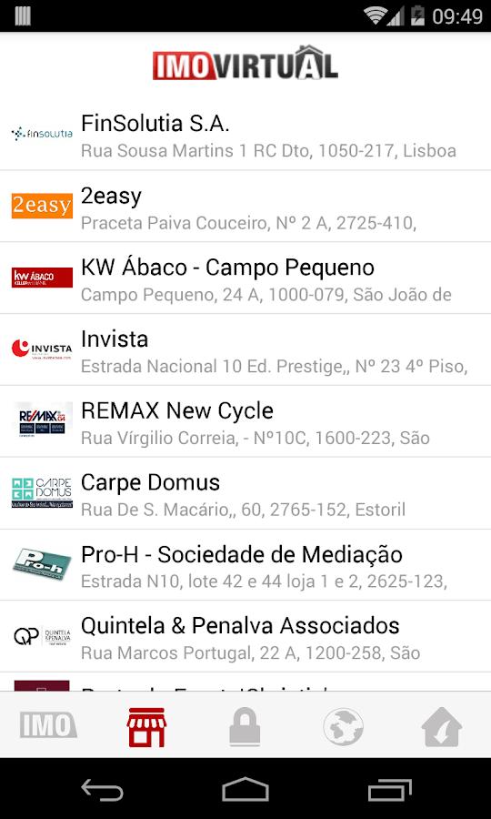 Imovirtual - Real Estate - screenshot