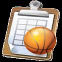 McStats-BBall Free icon