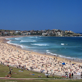 Bondi Beach Connected