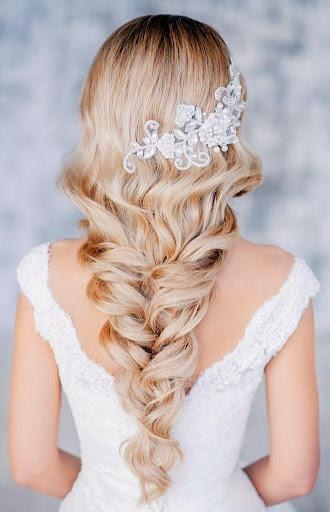 髮型(一步一步)