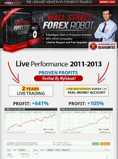 Forex Robot for Forex Pros