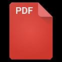 Visor de PDF de Google icon