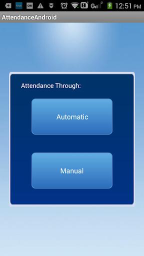 玩教育App|CIM Ghaziabad Attendance Entry免費|APP試玩