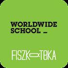 Fiszkoteka Worldwide School icon