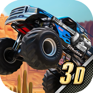 Monster Truck: Extreme for PC and MAC