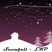 Abstract Snowfall LWP