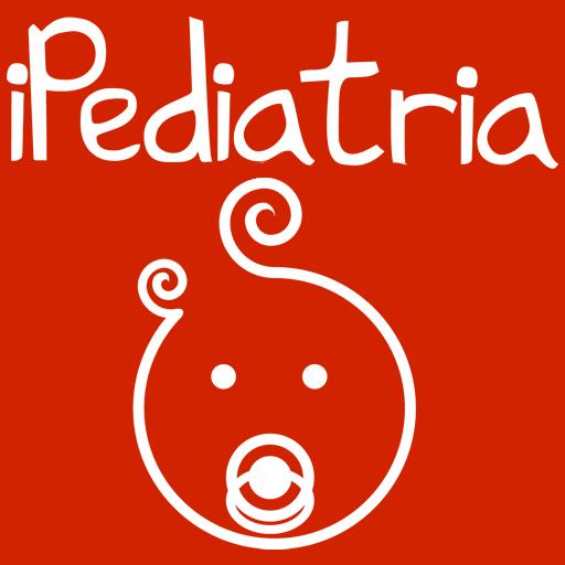 SOS Pediatria - Farmaci 醫療 LOGO-玩APPs
