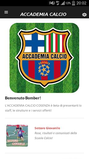 Accademia Calcio Cosenza