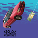 No Brakes Valet icon