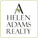 Helen Adams Realty icon