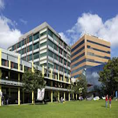 Monash University Campus Maps