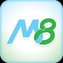 M8 GPS tráfico y radares icon