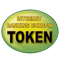 Mobile Token Bukopin icon