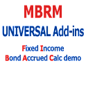 MBRM FI Bond Accrued Calc demo logo