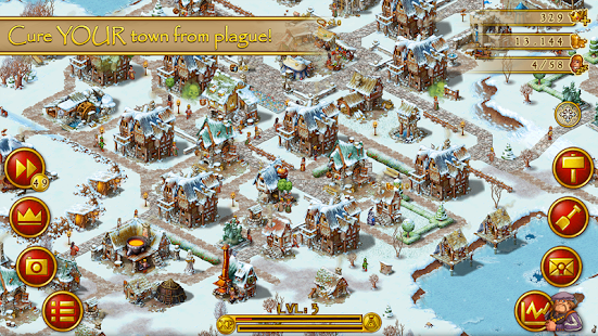 Townsmen Screenshot 30