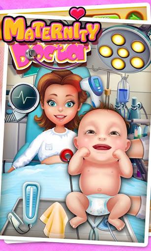小小婦產科醫生